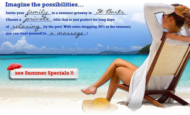 Wimco's Caribbean Summer Specials!
