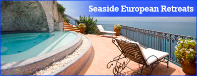 Seaside European Retreats