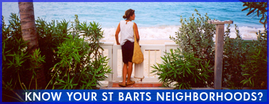 The Holidays in St Barts