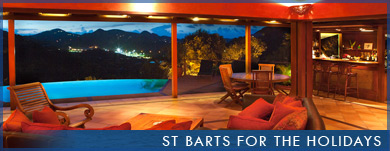 St Barts for the Holidays
