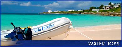 Villa RIC PAR, Anguilla