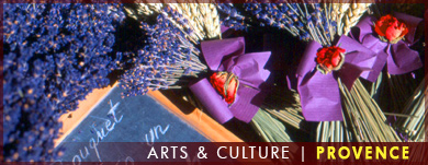 Arts and Culture, Provence