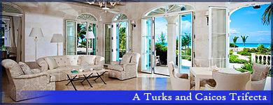 Villa HG AMZ, Turks & Caicos