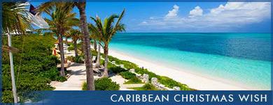 Caribbean Christmas Wish