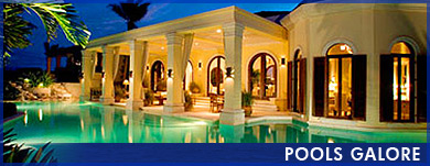 Villa HG HAR, Turks and Caicos