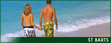 St Barts Summer Vacations