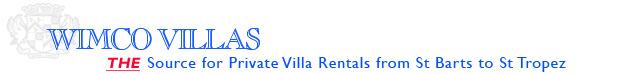 Wimco Villas & Hotels | 1-800-449-1553