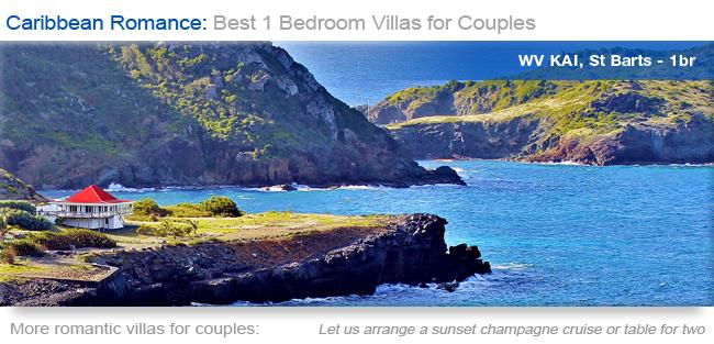 Villa WV BBE, St Barts