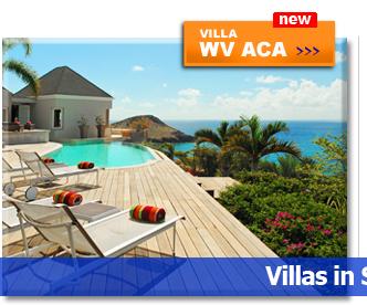 Villa WV ACA