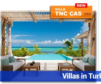 Villa TNC CAS