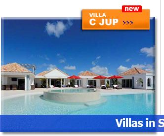Villa C JUP