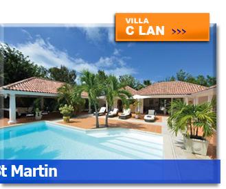 Villa C LAN