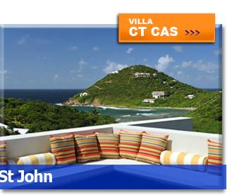 Villa CT CAS