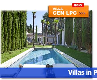 Villa CEN LPC