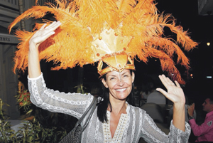 St Barts Events 2013