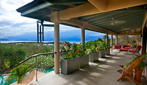Villa MAV SYM, Virgin Gorda
