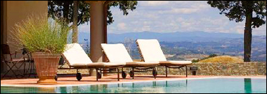 Villa BRV ISA, Tuscany