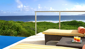 Villa RIC TEQ, Anguilla