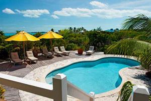 Villa TNC RFB, Turks & Caicos