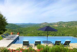 Villa BRV COL, Tuscany/Chianti
