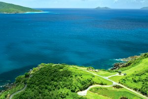 Plan Your Caribbean Golf Getaway