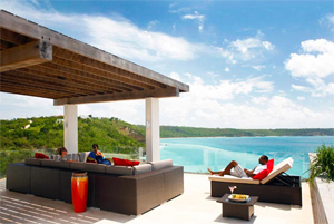 Villa ANI SOU, Anguilla