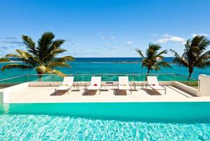 Villa LHE BLE, Anguilla