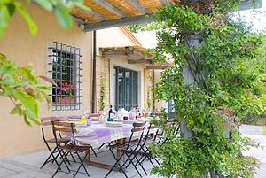 Villa BRV SOL, Tuscany