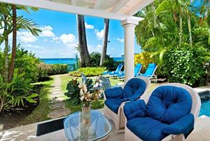 Villa BS CHA, Barbados