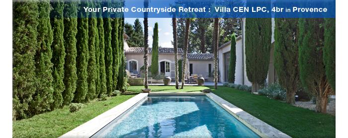 Villa CEN LMB, St Tropez
