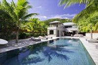 Villa WV VLK, 4br, Anse des Cayes