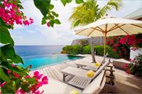 Villa WV HCH, 3br, Gustavia