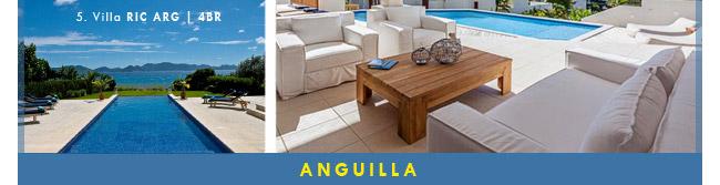 WIMCO's Anguilla Villas