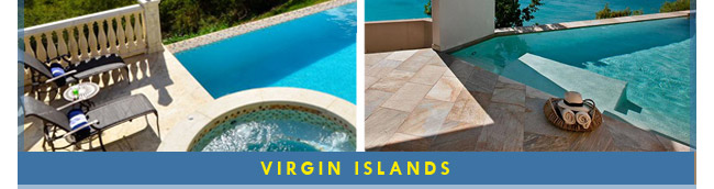 WIMCO's Virgin Island Villas