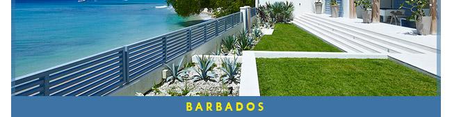 WIMCO's Barbados Villas