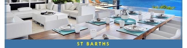 WIMCO's St. Barths Villas