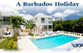 Villa AA SHA, Barbados