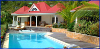 Wimco Villa WV PRA, Anse des Cayes