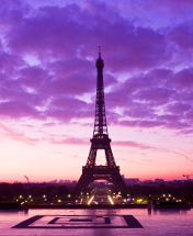 Enter to Win a Week for 2 in Paris!