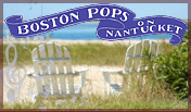 Win VIP Tickets to the Boston Pops on Nantucket!