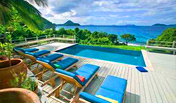 14% Off Virgin Islands Villas