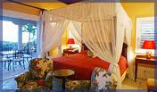 Romantic Caribbean Hotels