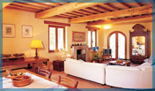Villa HII POL, Umbria