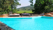 Villa BRV SAS, Tuscany