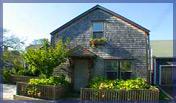 Cozy In-Town Cottage, Villa NAN JEF, Nantucket