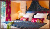 5 Night Romance Package, Hotel Carl Gustaf, Gustavia, St Barts