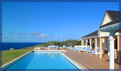 The Kids will Love this Pool! Villa OUI, Petit Cul de Sac St Barts