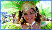 St Martin Carnival