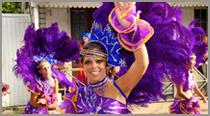 St Barts Carnival!