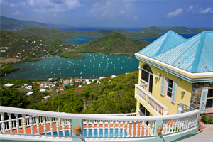 7th Night free in Virgin Islands